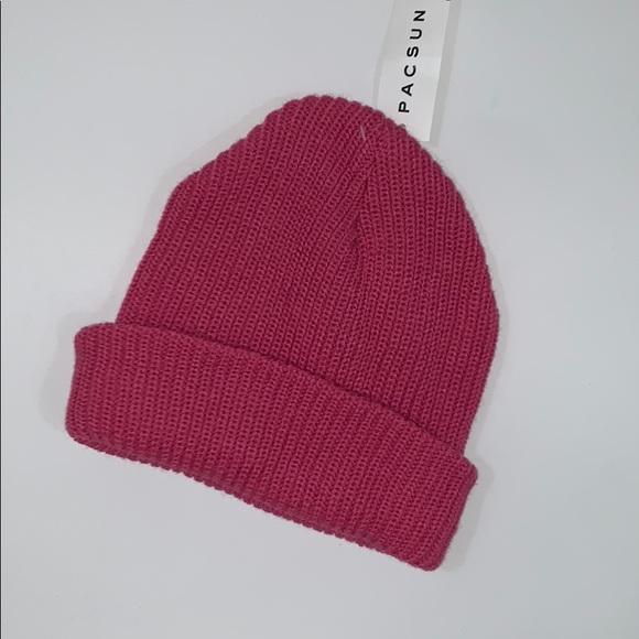 e90dc52c Dark pink beanie winter hat. NWT. La Hearts. M_5bf8534e45c8b3191ada5e09.  M_5bf85350bb761518cd3934ff. M_5bf8534e45c8b3191ada5e09;  M_5bf85350bb761518cd3934ff